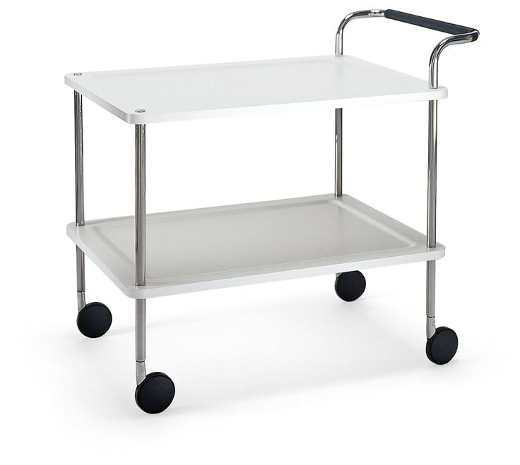 Tea-cart Bord/Rullbord / Trolley by SMD Design
