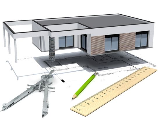 17 melhores ideias sobre plan de maison gratuit no for Simulation construction maison 3d gratuit