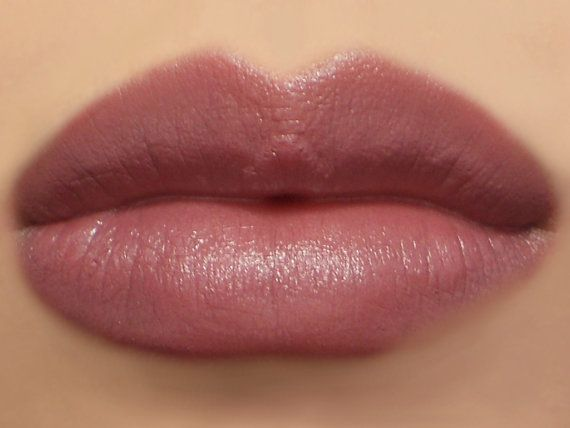 Vegan Mineral Lipstick  Soulful by Etherealle, I love this color
