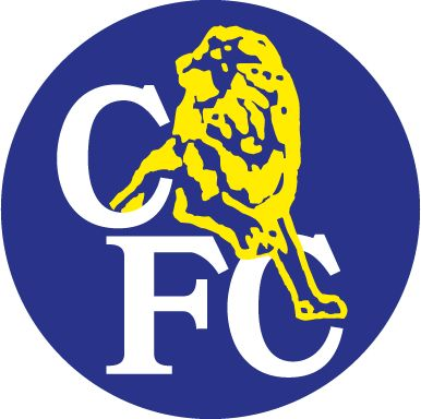 Chelsea FC old badge
