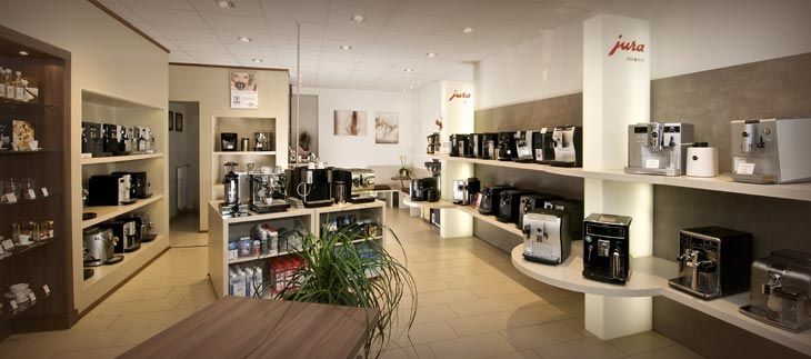 KaffeeTechnik Seubert Ochsenfurt
