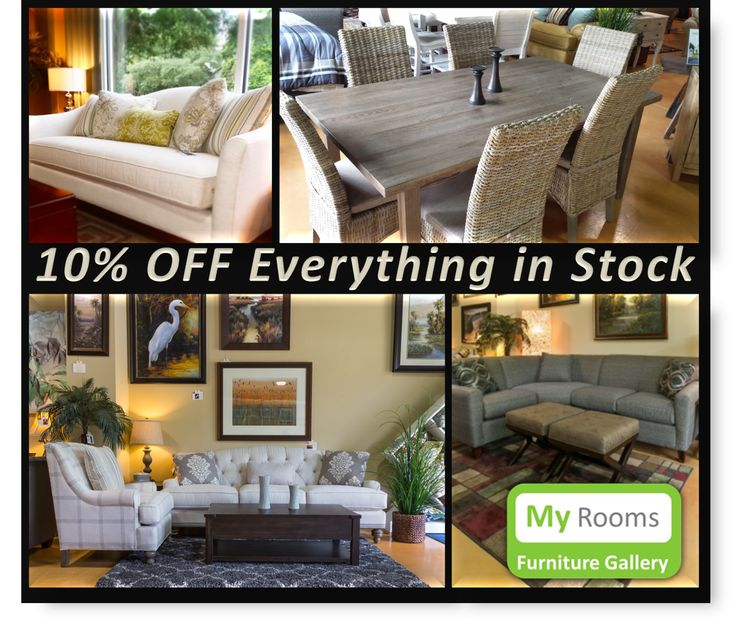 Furniture Discounts And Special Offers Featured In Our Augusta GA Charleston SC Savannah Columbia Stores