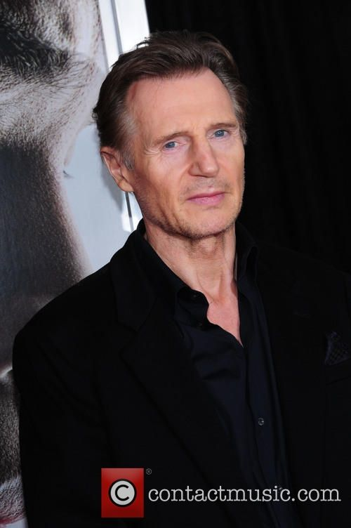 Liam Neeson And Olivia Wilde Are Paul Haggis Third Person: 17 Best Ideas About Liam Neeson On Pinterest