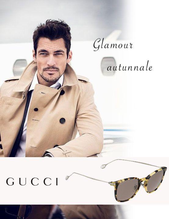 GUCCI GG1082. Scegli i dettagli più glamour per i tuoi look autunnali. A soli 187€ invece di 250€ >> http://www.viegi.com/occhiali-da-sole/uomo/gucci-gg1082-s.html #sunglasses #occhialidasole #eyewear #menswear #modauomo #Gucci