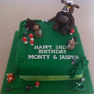 Mika Brzezinski S Chicken Birthday Cake