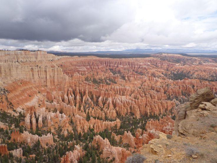 Bryce Canyon, USA (2013)