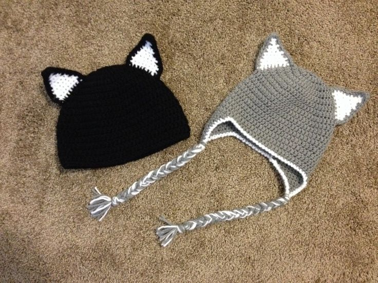 1000+ images about Beenie on Pinterest Cat crochet ...