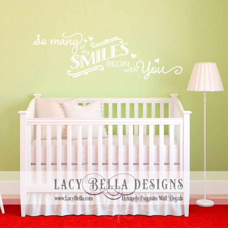46 best Wall DecalsQuotes images on Pinterest Wall decal quotes