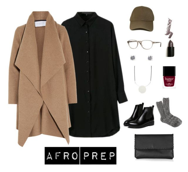"""Natalia"" by afro-prep ❤ liked on Polyvore featuring WithChic, Lane Bryant, Persol, Harris Wharf London, J.Crew, Vera Bradley, Butter London, Lime Crime and Topshop"