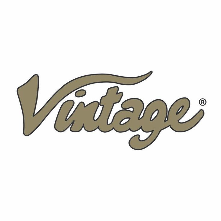 Very proud to announce my partnership with Vintage can't wait for my #reissuedV4 and #iconv4! Check GearMagazine for their amazing gear