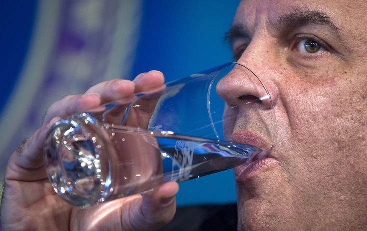 Chris Christie Is Turning Tap Water Into a Private Commodity | The Nation | Even though the people of NJ have made it pretty clear they don't want their water privatized, the NJ legislature (you can be with ALEC help) is trying to pass legislation to bypass what the people want. Click to read and share the full article.