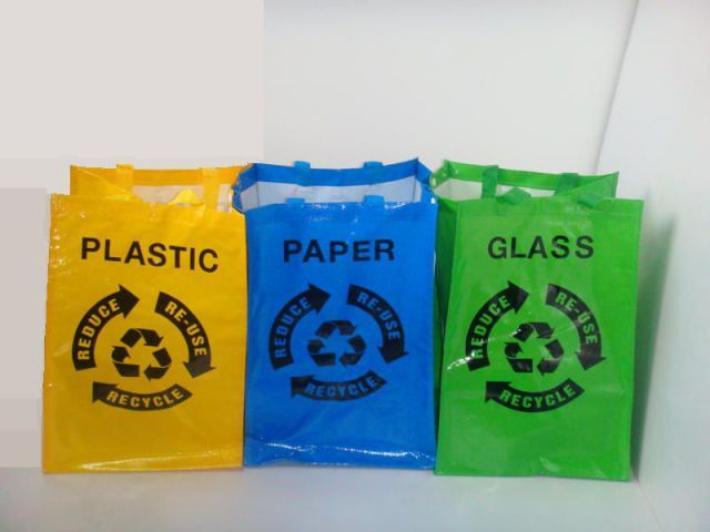 Cómo y por qué debemos reciclar la basura. Qué tipos de residuos.existen y cuáles son los más comunes. #reciclar #residuos #medio_ambiente #ecología