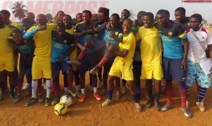 Cameroun – Lions Indomptables: Le gardien de buts Fabrice Ondoa Ebogo devient attaquant - http://www.camerpost.com/cameroun-lions-indomptables-le-gardien-de-buts-fabrice-ondoa-ebogo-devient-attaquant/?utm_source=PN&utm_medium=CAMER+POST&utm_campaign=SNAP%2Bfrom%2BCAMERPOST