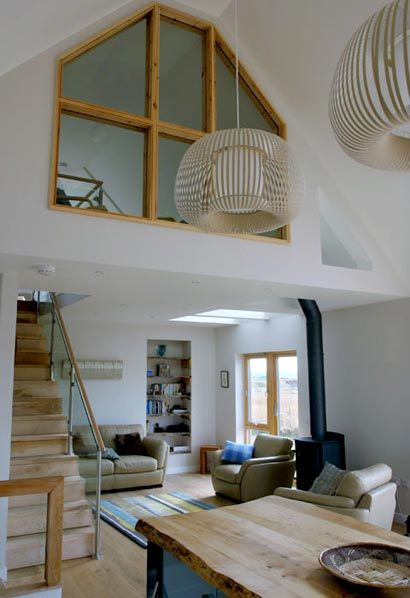 Come inside - Luxury holiday accommodation in Scottish Outer Hebrides