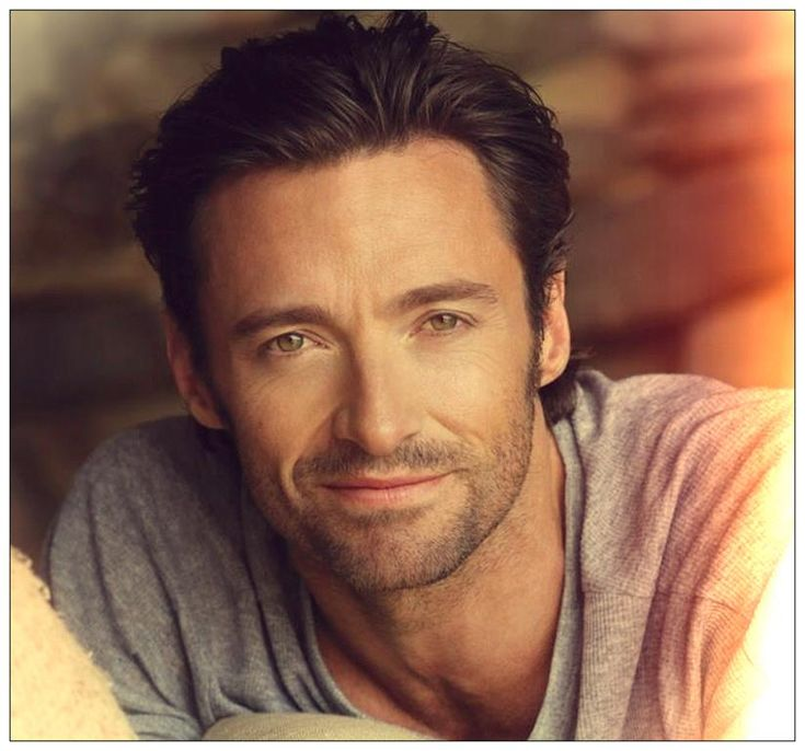 """Hugh Jackman declares """"I'm Greek"""". Australia's leading man has Greek roots; He's sexy, he can act, dance and sing - and he can thank his Greek background for these numerous talents. Oscar nominated Australian actor Hugh Jackman has told Star TV journalist Elgka Ntaifa he's Greek.  """"It is true that I have Greek roots,"""" said the actor, on a media junket promoting the upcoming installment of the Wolverine movie franchise."""