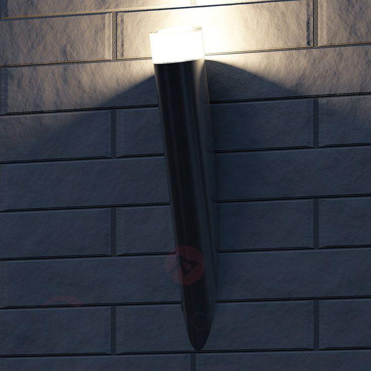 Eksklusiv utendørs PHIL LED-vegglampe 40 cm 6022257