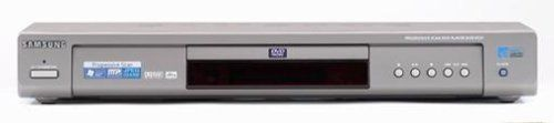 DVD-Video, audio CD, picture CD, JPEG, MP3, and WMA CD-R/CD-RW playback capability * Progressive-scan video output for film-like images on high-definition and HD-ready TVs * EZ View feature eliminates letterbox black bars for 4:3 aspect-ratio TVs * 3:2 pulldown digitally corrects frame-rate distortion for DVD movies * (Placed within the Amazon Associates program) * 14:41 Mar 16 2017