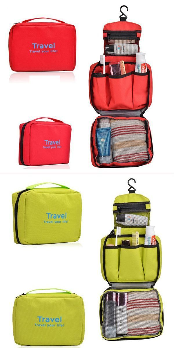 Clutch Bags Geelong Women Men Oxford Cloth Waterproof Travel Storage Bag Cosmetic