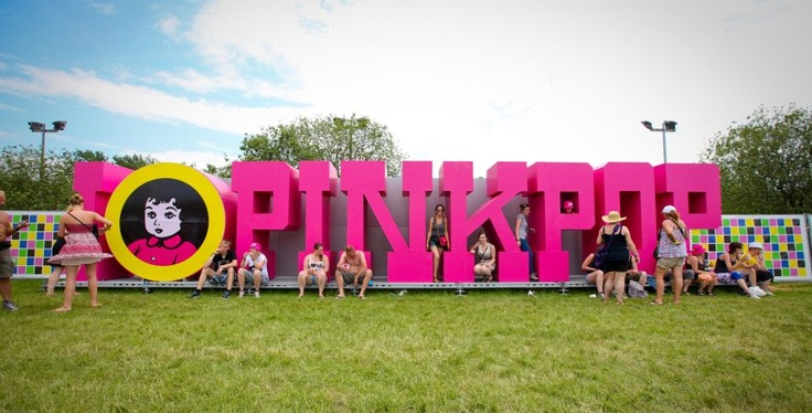 Pinkpop 2012 in Landgraaf: de foto's
