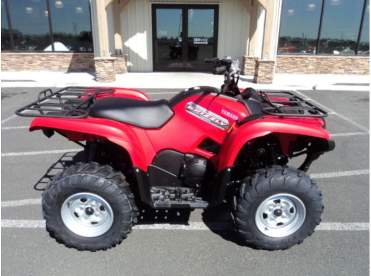 17 best images about four wheeler atvs on pinterest best for Yamaha mini four wheelers