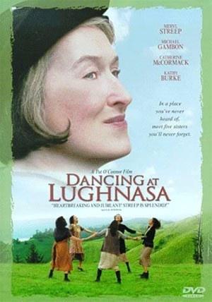 A  great Irish movie with Meryl Steep...