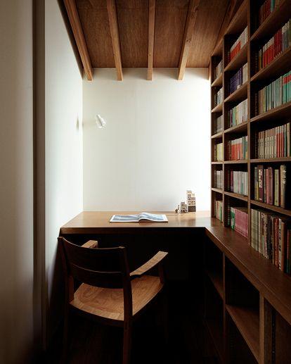 石神井町の家4