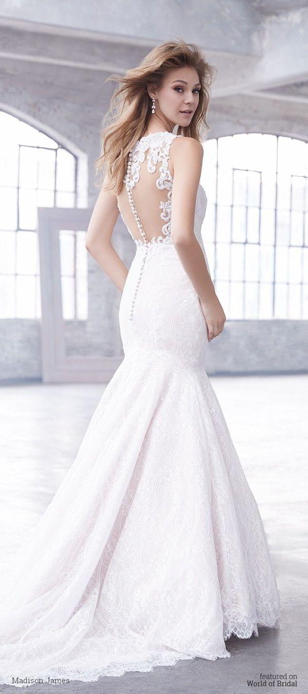 152 besten Gowns with Stunning Backs Bilder auf Pinterest ...