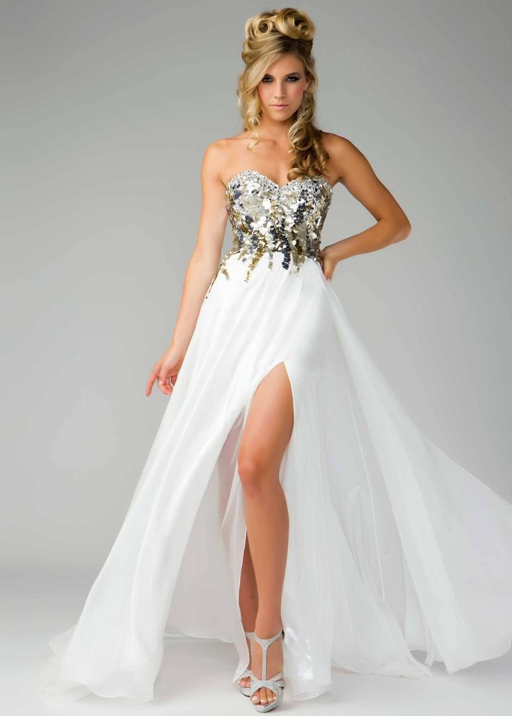 242 best Pretty Dresses images on Pinterest   Cute dresses, Ball ...