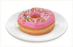Donut- Dona