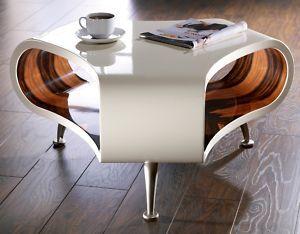 Table Retro Furniture Modern Funky Cool Contemporary Furniture Ebay