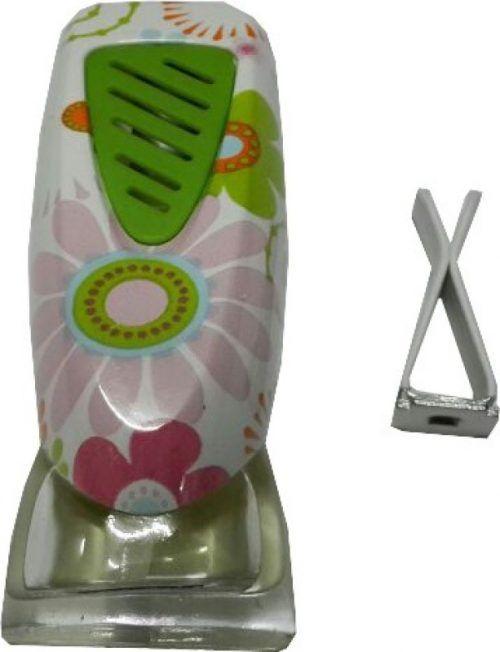Retina Air On Lemon Car Perfume Liquid  (7 ml) At Rs.9Retina Air On Lemon Car Perfume Liquid9 From Flipkart