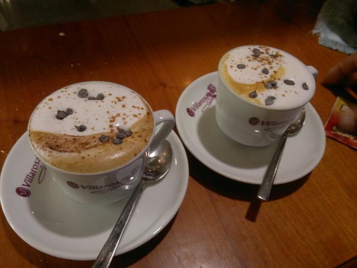 cappuccino mmm