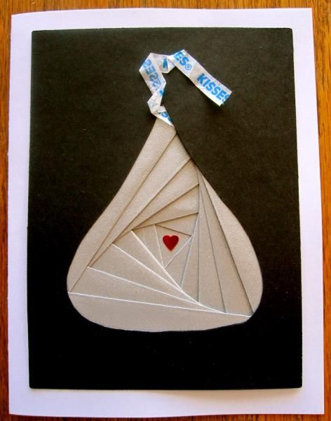 Iris Kiss by Blue-Spruce - Cards and Paper Crafts at Splitcoaststampers