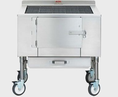 Aztec Grill-ST-36 Height 36 x 29.5