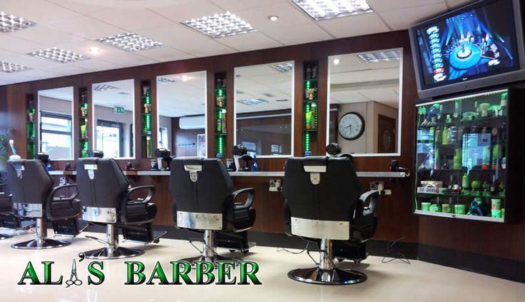 Modern Barber Shop Designs Interior Design 77154 Jpg 800