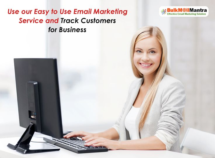 Is your email marketing failing to produce the revenue you expect? Use our Online email marketing solution to engage subscribers, target an audience, send beautiful, responsive emails and track results @ know more visit : http://www.bulkmailmantra.com/