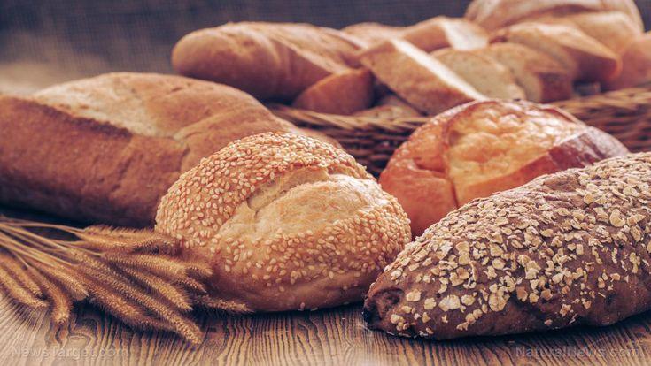 Healthy and homemade: 6 easy bread recipes – NaturalNews.com