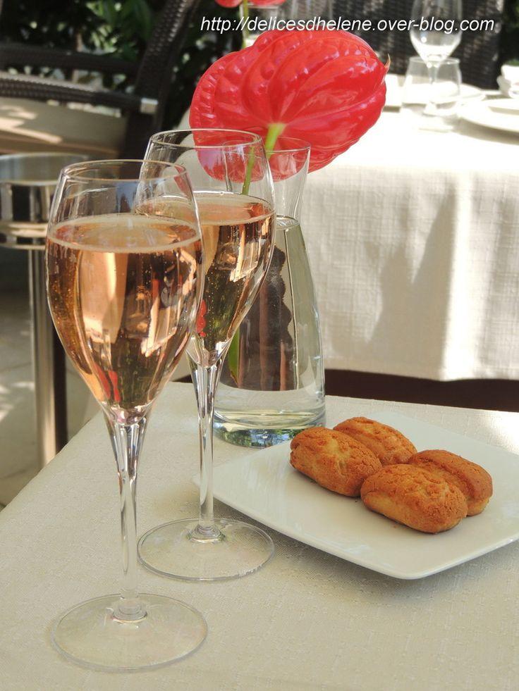 Restaurant l'inédit (Pringy, 77)