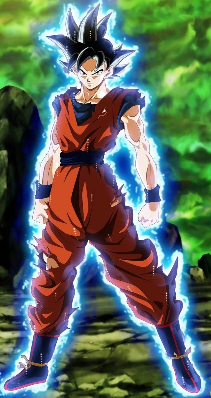 Goku Ultra Instinto Incompleto Toyotaro By Alejandrodbs On Deviantart Anime Dragon Ball Super Dragon Ball Super Manga Dragon Ball