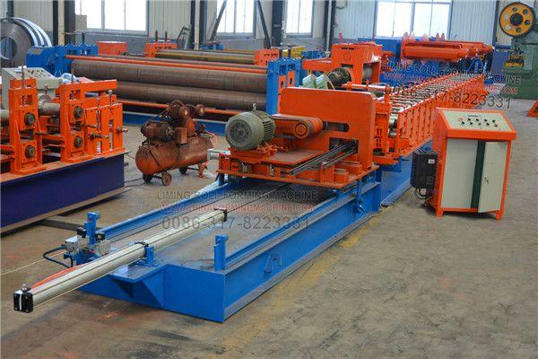 Best Solar Pv Bracket Steel Frame Roll Forming Machine Images
