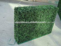 fábrica novo estilo decorativo artificial boxwood topiary grass hedge-imagem-Plantas artificiais-ID do produto:900003403145-portuguese.alibaba.com