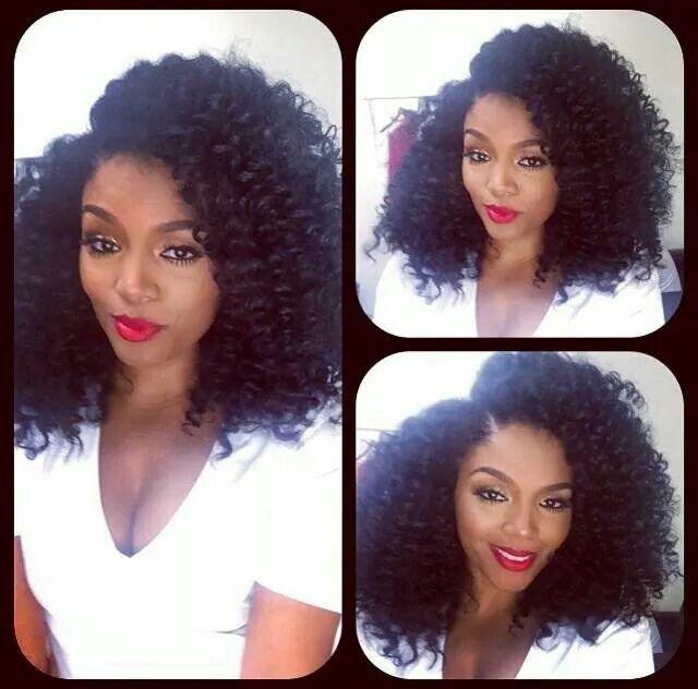 275 Best Hair Images On Pinterest Hair Dos Black Girls Hairstyles