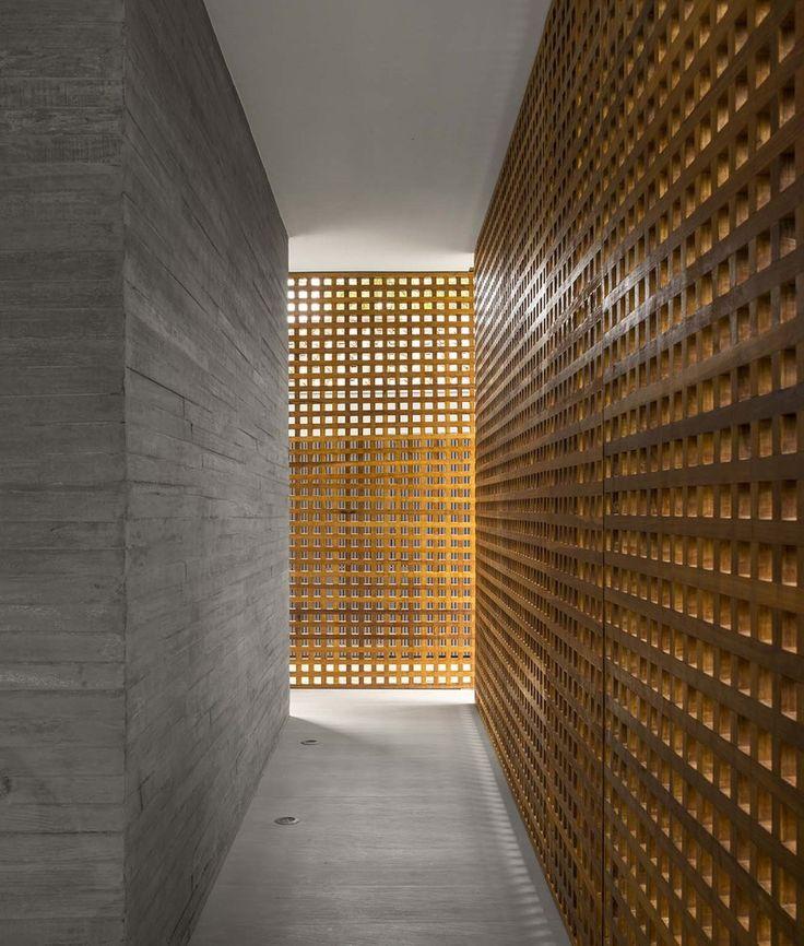 Galeria de Casa Branca / Studio MK27 - Marcio Kogan + Eduardo Chalabi - 20