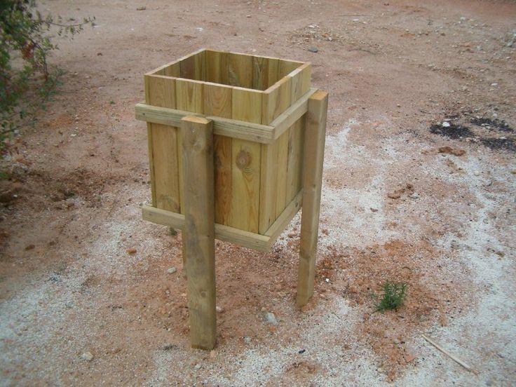 Mesas de Madera Jardín y Casetas de Perro | FELLER