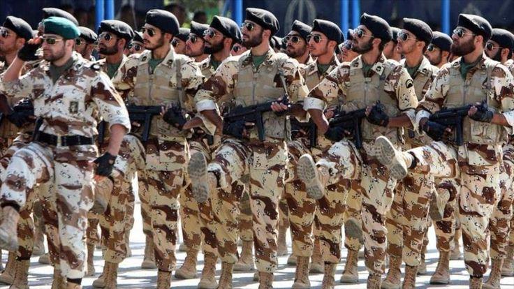 """Los Guardianes de la Revolución anuncian """"el fin de la sedición"""" en Irán"""