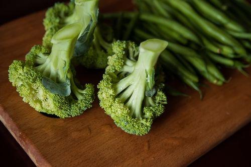 Zeleninová pánev | Recepty | KetoDiet CZ