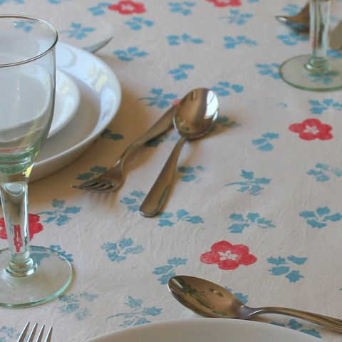 Tablecloth Pattern 6016