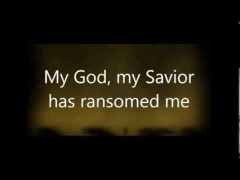 Amazing Grace My Chains Are Gone - Karaoke with lyrics
