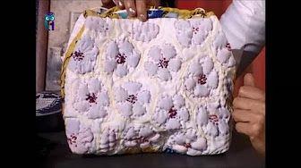 Создаём шубку, сумку и украшения с помощью меха и кружева. Мастер класс. Татьяна Лазарева - YouTube