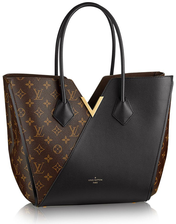 "I usually don't like these with the ""LV"" letters but this is kinda cute..Louis Vuitton Kimono Tote Bag"